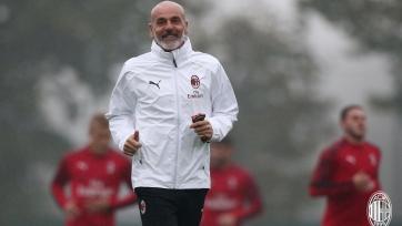 Пиоли: «Для «Милана» наступает решающая стадия сезона»