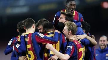 Финал для «Барселоны», долг «Интера» перед «МЮ», будущее Вейналдума и Буффона, смерть Розанова