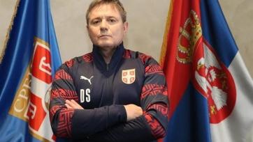Сборная Сербии получила нового наставника
