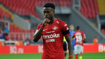 Спортивный директор «Спартака»: «Без продажи Кокорина не было бы Промеса»