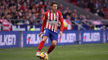 Защитник «Атлетико» интересен «Роме», «ПСЖ» и «Эвертону»