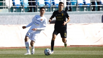 «Кайрат» занял третье место в Суперкубке Казахстана