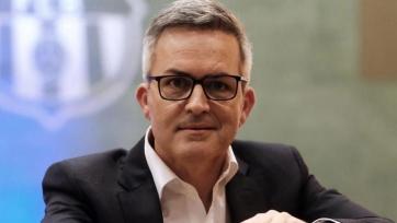 Кандидат в президенты «Барселоны» не считает реальным подписание Мбаппе или Холанда