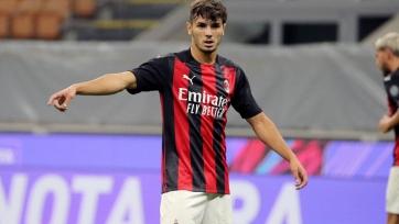 «Милан» сомневается в необходимости выкупа Браима Диаса