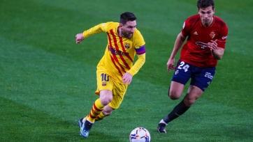 «Осасуна» - «Барселона» - 0:2. Обзор матча и видео голов