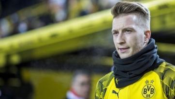 Ройс подверг критике работу арбитра в матче «Бавария» - «Боруссия» Д