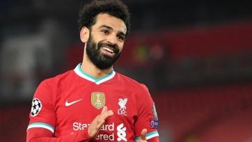 Салах может покинуть «Ливерпуль»