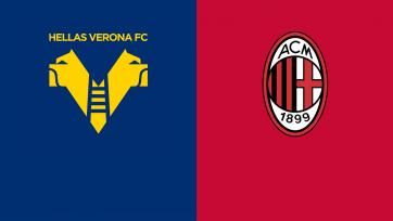 «Верона» – «Милан». 07.03.2021. Где смотреть онлайн трансляцию матча