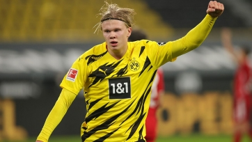 Флик не исключил, что «Бавария» может в будущем подписать Холанда