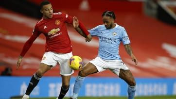 «МЮ» прервал впечатляющую победную серию «Манчестер Сити»
