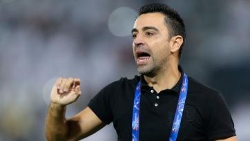 Хави выиграл чемпионат Катара во главе «Аль-Садда»