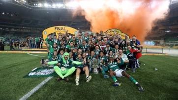 «Палмейрас» завоевал Кубок Бразилии