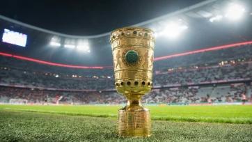 Состоялась жеребьевка 1/2 финала Кубка Германии