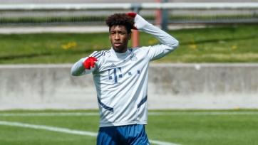 Коман отказался продлевать контракт с «Баварией»