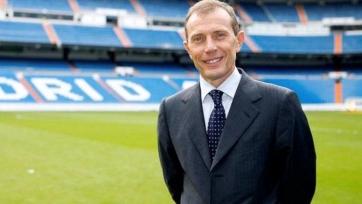 Директор «Реала» недоволен судейством в матче с «Атлетико»