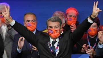 Новый президент «Барселоны», туманное будущее Кумана, уход Варана из «Реала», сбор средств на трансфер Мбаппе в «Ливерпуль»