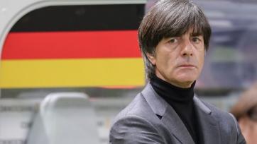 Официально. Лев покинет сборную Германии после чемпионата Европы