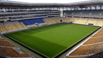 Львовский стадион может получить имя Степана Бандеры