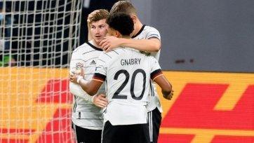 Германия - Исландия. 25.03.2021. Анонс и прогноз на матч отбора на ЧМ-2022