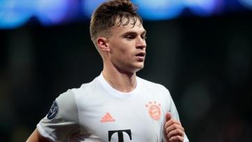 Киммих: «Реал», выигравший 4 ЛЧ за 5 лет, - пример для подражания у «Баварии»