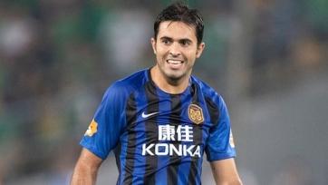 Экс-игрок «Интера» и сборной Италии будет играть в Бразилии