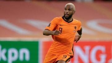 Бабель стал главным старожилом сборной Нидерландов
