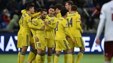 В сборной Казахстана выявлены заболевшие коронавирусом