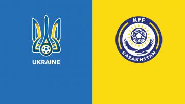 Украина - Казахстан. 31.03.2021. Где смотреть онлайн трансляцию матча
