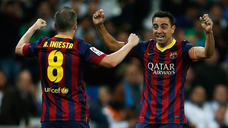 Величайшие игроки в истории Ла Лиги