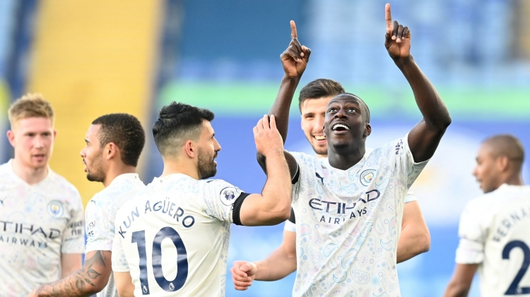 «Лестер» – «Манчестер Сити» – 0:2. Обзор матча и видео голов