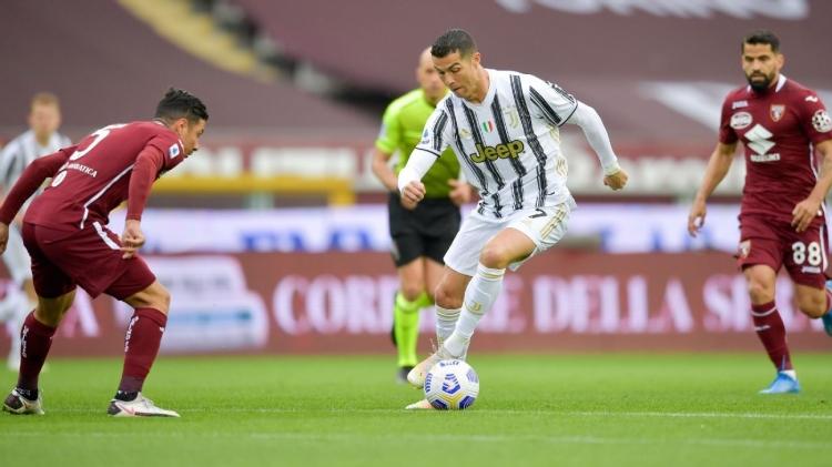 «Торино» – «Ювентус» – 2:2. Обзор матча и видео голов