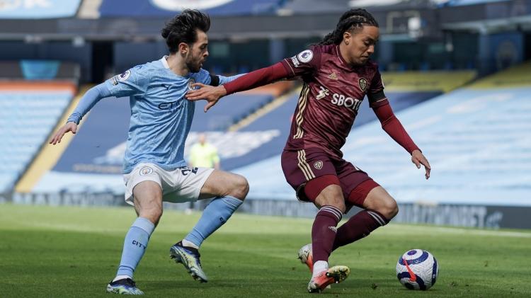 «Манчестер Сити» - «Лидс» - 1:2. Обзор матча и видео голов