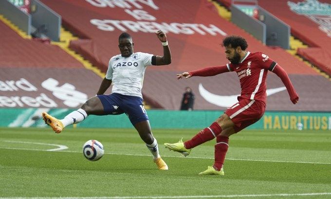 «Ливерпуль» - «Астон Вилла» - 2:1. Обзор матча и видео голов