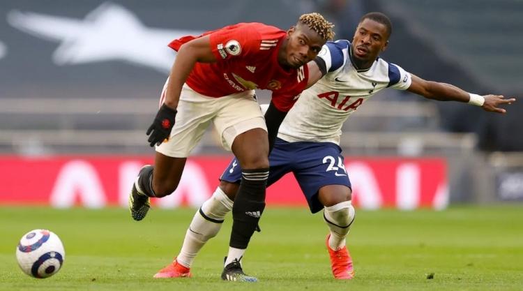 «Тоттенхэм» - «Манчестер Юнайтед» - 1:3. Обзор матча и видео голов