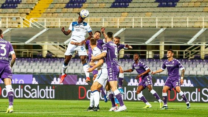 «Фиорентина» - «Аталанта» - 2:3. Видео матча и обзор голов