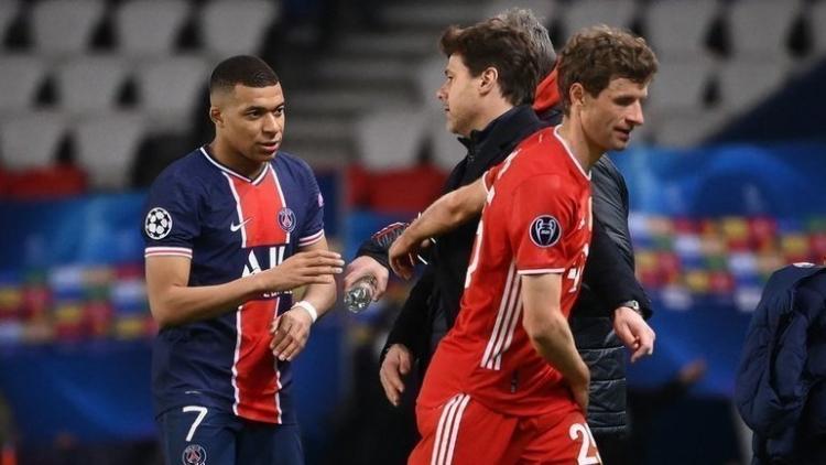 «ПСЖ» – «Бавария» – 0:1. Обзор матча и видео голов