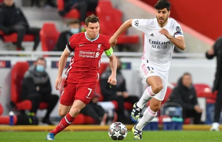 «Ливерпуль» - «Реал» - 0:0. Обзор матча