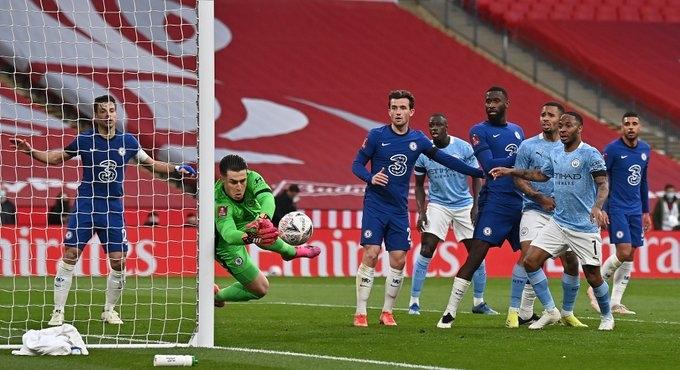 «Челси» - «Манчестер Сити» - 1:0. Обзор матча и видео гола