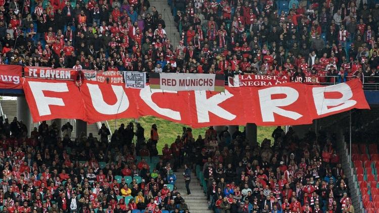 Почему «Лейпциг» так ненавидят в Германии