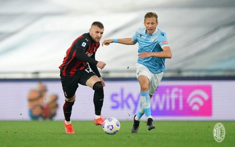 «Лацио» - «Милан» - 3:0. Обзор матча и видео голов