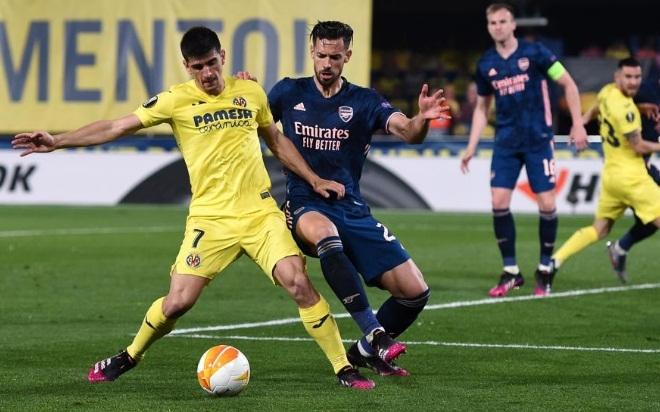 «Вильярреал» - «Арсенал» – 2:1. Обзор матча и видео голов