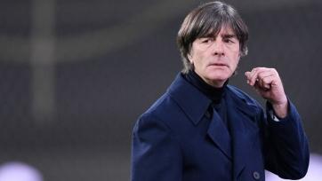 Лев назвал причины поражения сборной Германии в матче против Северной Македонии