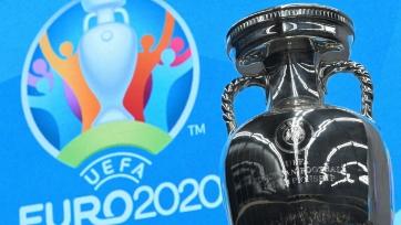 Может быть увеличена заявка сборных на Евро-2020