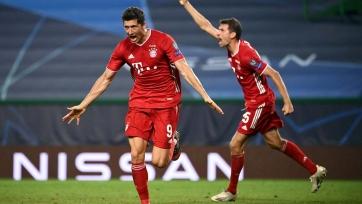 «Бавария» - «ПСЖ». 07.04.2021. Прогноз и анонс на матч Лиги чемпионов