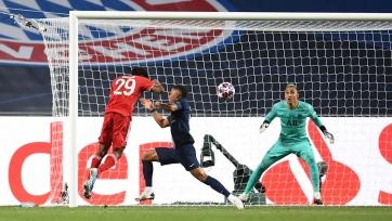 «Бавария» – «ПСЖ» – 2:3. Текстовая трансляция матча