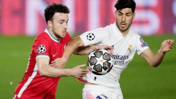 «Реал Мадрид» – «Ливерпуль» – 3:1. Текстовая трансляция матча