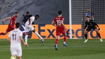 «Реал» Мадрид – «Ливерпуль» – 3:1. Обзор матча и видео голов