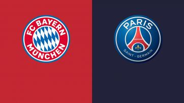 «Бавария» – «ПСЖ». 07.04.2021. Где смотреть онлайн трансляцию матча