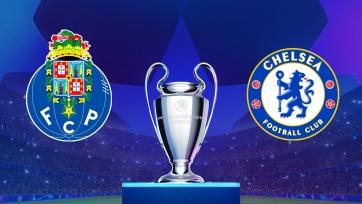 «Порту» – «Челси». 07.04.2021. Где смотреть онлайн трансляцию матча