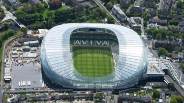 Дублин может лишиться права на проведение матчей Евро-2020